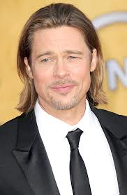 Brad Pitt commends Obama's 'more sensible' drug policy