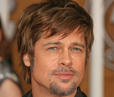 12 Years a Slave cuts to the base of our humanity, says Brad Pitt