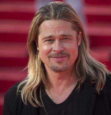 Brad Pitt delays 50th b'day celebration