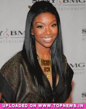 brandy norwood tattoos