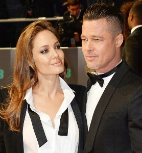Brangelina tight-lipped about wedding plans