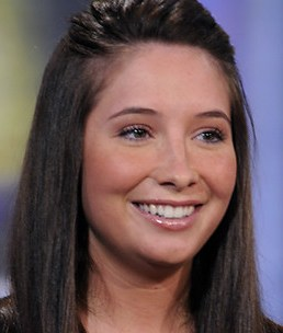 Bristol Palin to abstain from sex until marriage