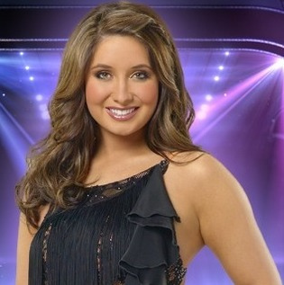 Bristol Palin booted off 'Dancing With the Stars`