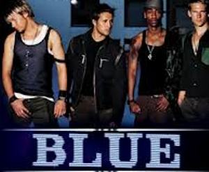 British band Blue faces money issues