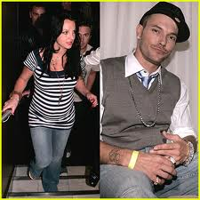 Kevin Federline 'really happy' for engaged Britney Spears