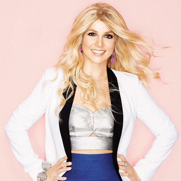 Mag apologizes for Britney Spears' strange 'wig' cover shot