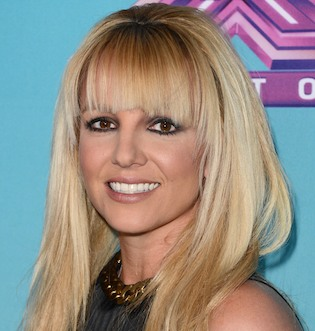 Britney Spears starts bidding war amongst Las Vegas hotels