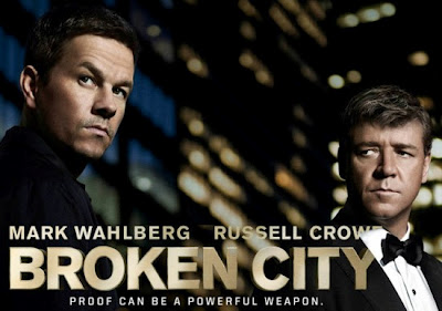 'Broken City': A not-so-perfect tale