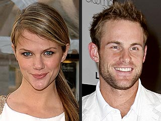 Andy Roddick's wife set for Hollywood career