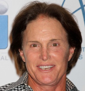 Bruce Jenner lands small role in spoof film