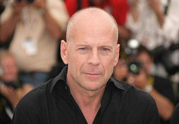 Bruce Willis top gallery 2010