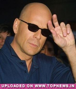 Bruce Willis willing to donate Idaho ski resort to charity