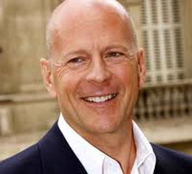 Bruce Willis to star in 'American Assassin'