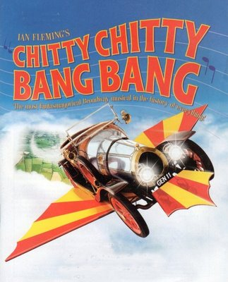 """Chitty Chitty Bang Bang"""