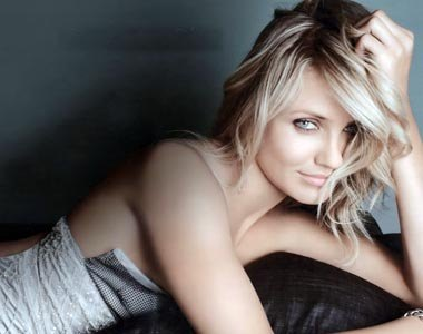 Cameron Diaz Hairstyles Pictures