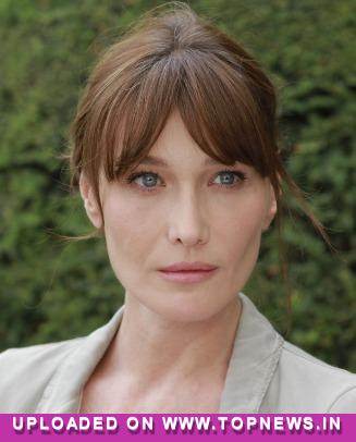 Carla Bruni sparks outrage over feminism remark	