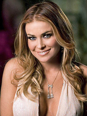 Carmen Electra Washington, Aug 27: After wrestling with Kim Kardashian for a ...