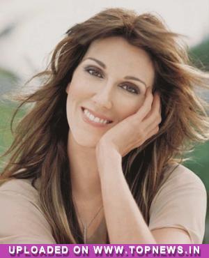 Celine Dion dreamed of having a little girl