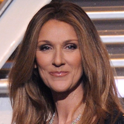 Celine Dion bares all for racy photoshoot