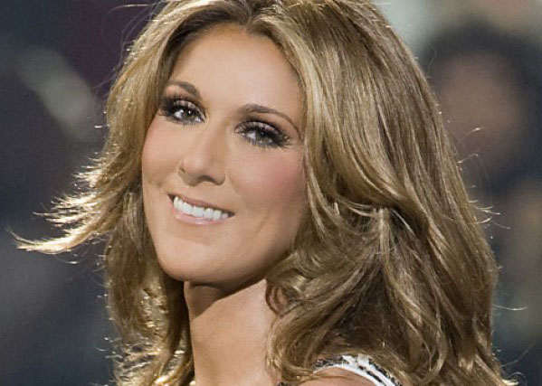 Celine Dion uses  bedroom voice  for new album. Celine Dion   TopNews