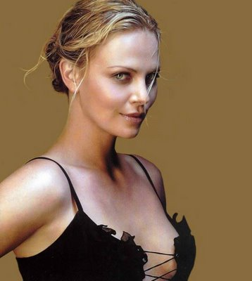 charlize theron monster. Charlize Theron | TopNews