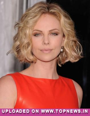 Charlize Theron had no teeth until she was 11