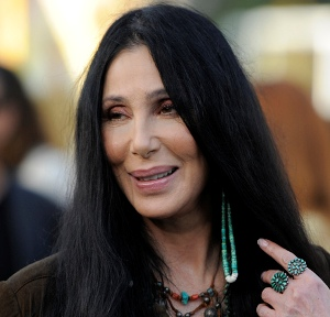 Lady Gaga is nothing like Madonna, says Cher