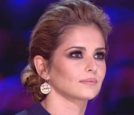 Cheryl nackt Fernandez-Versini Rita X