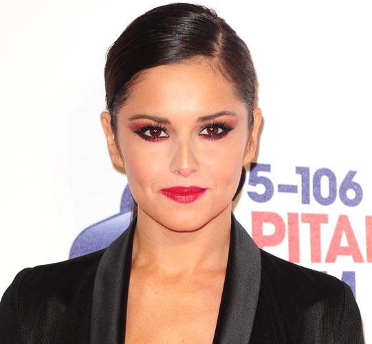 Cheryl Fernandez-Versini still in `honeymoon phase` with new hubby