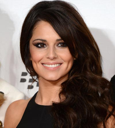 'Unfortunately it was leaked' says Cheryl Cole on her secret marriage