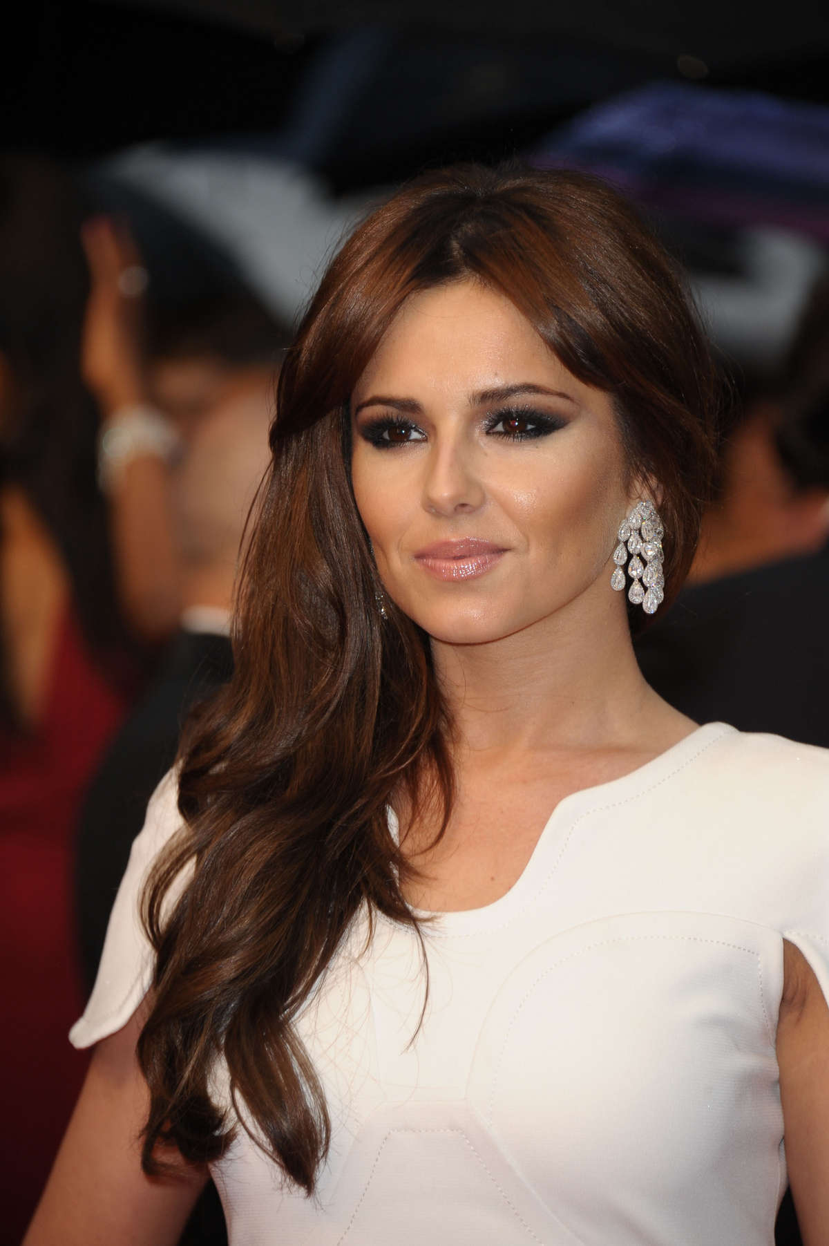 Cheryl Cole avoids pasta and alcohol before red carpet | TopNews Cheryl Cole