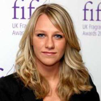 Chloe Madeley joins 'The Jump'