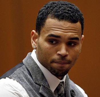 Lesser drug tests for 'sober' Chris Brown