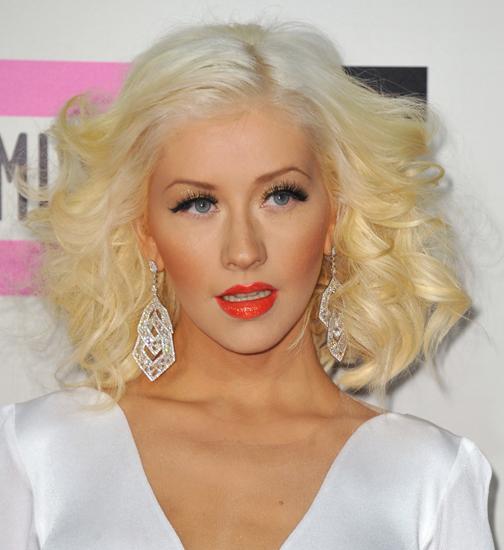 Christina Aguilera to pose for Playboy?