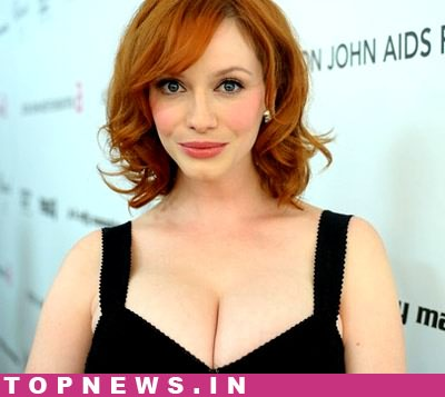 Busty american actresses