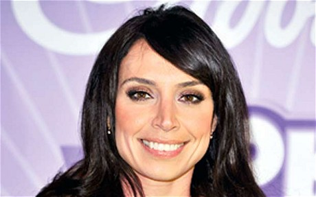 Christine Bleakley nude, topless pictures, playboy photos