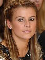 Coleen Rooney asks for tips on Twitter to potty train Kai