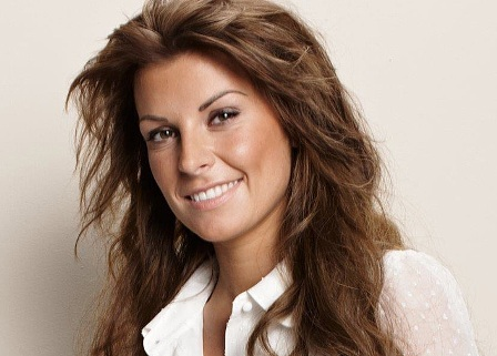 Coleen Rooney tipped as 'hot favourite' to attend 2014 World Cup despite FA ban