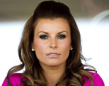 Coleen Rooney fears 'venomous' spiders will poison Wayne during World Cup in Brazil