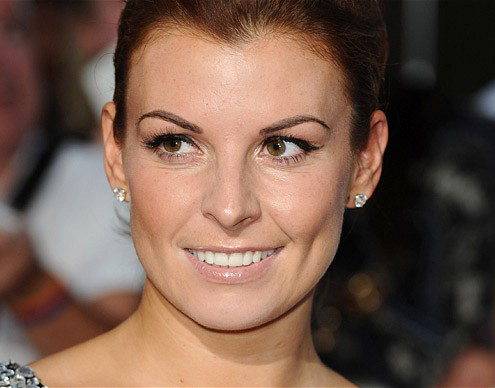 Coleen Rooney slams fans on Twitter for calling her 'trash'
