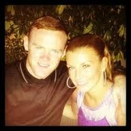 Coleen and Wayne Rooney hit LA clubs for second night in row