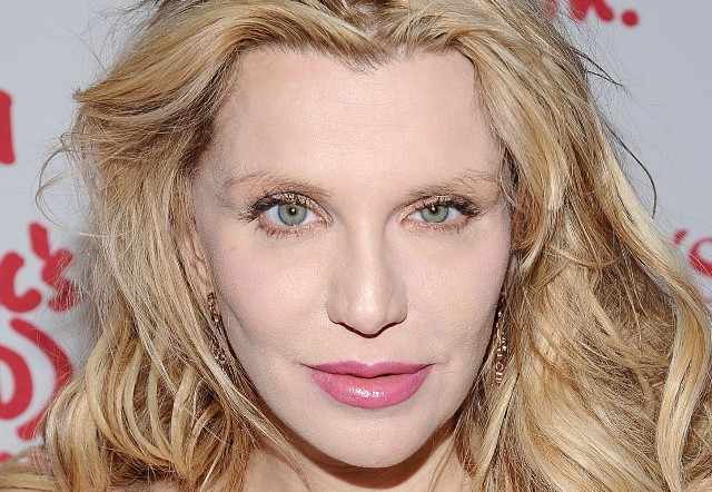 Courtney Love set to be recurring guest star on 'Empire'