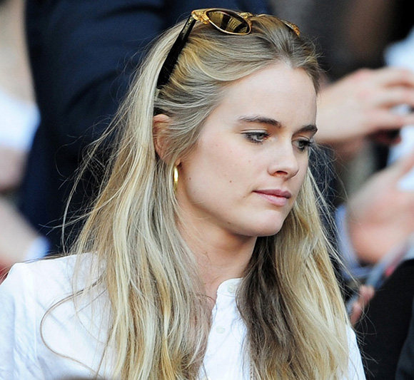 Cressida Bonas joins cast of 'Tulip Fever' 2 months post split from Prince Harry