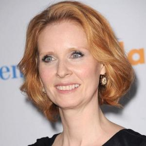 Gay is better, says Cynthia Nixon Washington, Jan 24 : Cynthia Nixon has ...