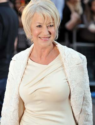 Helen Mirren | TopNews