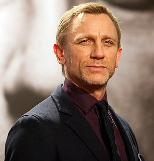 I'm not a tough guy, says Daniel Craig