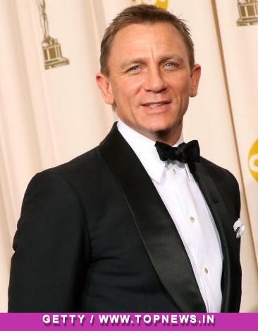 Daniel Craig and Kelly Brook embody ideal physique for both men and women