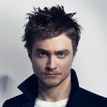 Daniel Radcliffe hospitalized for food poisoning