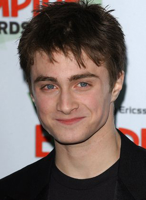 Daniel Radcliffe wants