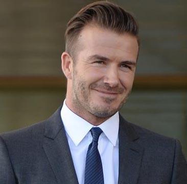 David Beckham, Rita Ora, Pharrell Williams in new Adidas 'superstar' campaign